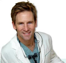 Dentist Dr. Michael Murasko